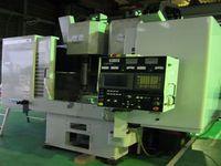 2007 Taisei VRG-60M2 CNC Vertic