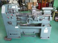 1990 Washino LR-55A 0.5m Lathe