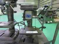 Hitachi Koki LE-2800 Bench Dril