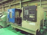 1998 Hitachi Seiki NR23III CNC