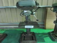 Enshu ESD-100A Bench Drill