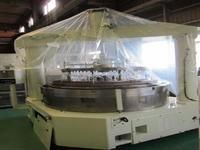 Hamai 22BF-4 Lapping Machine