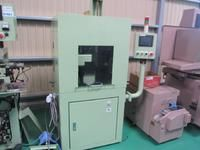 2013 Tateno HCV-1 Notch Grinder