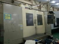Used 1998 Okuma MILL
