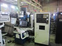 Hiruma HS-NF-1S CNC Engraver