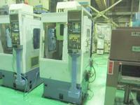 1995 Sumisho Wado FPC-20VT Vert