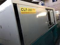 2012 Chuan Lih Fa CLF-200TY CLF