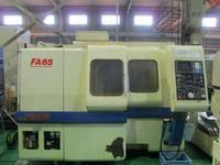 Used Tsugami FA-65 T
