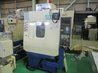 1998 Ikegai Wado FPC-20VT Verti