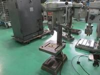 Kitagawa KDS-260 Bench Drill