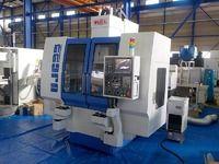 2014 Waida MFG UJG-35 CNC Jig G