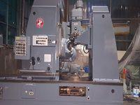 1981 Pfauter P-1501 Gear Hobber