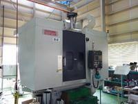 2010 Taiyo Koki NVG-8CT CNC Ver