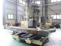 Kuraki CMN-5B/L.H CNC Combined