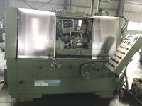 Reishauer RGM US Type Thread an