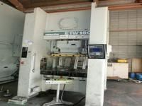 2006 Aida E1W-150 150T Press