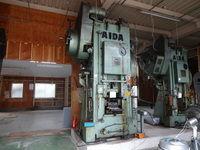 1971 Aida PK-40 400T Forging Pr