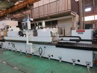 2008 Shigiya GP85D-300ND2 CNC C