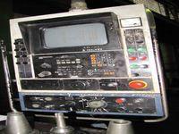 1989 Union BFP 130 NC Horizonta
