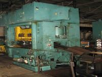 1984 Erfurt PASZ-250 250T Press