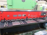 1994 Amada M-2545 2.5m Mechanic