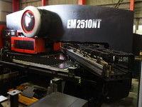 Used 2004 Amada EM-2