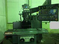 1990 Makino ASNC-74 CNC Vertica