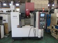 Used 2007 OKK VM-4Ⅲ