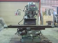 Howa STM-2R Vertical Miller