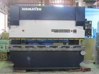 1992 Komatsu PHS-110x255 2.5m H