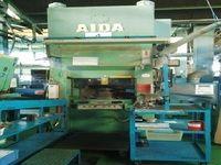 Used 1986 Aida K-40