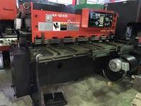Used 1996 Amada M-12