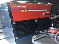 2010 Amada A-2000 Dust Collecto