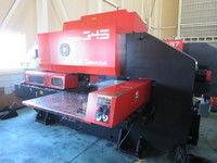 1991 Amada PEGA-345 Turret Punc