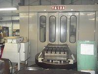 Used 1993 Yasda YBM-