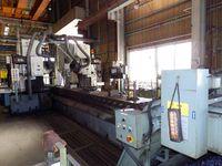 2005 Niigata 4MD CNC Duplex Mil