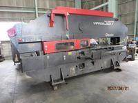 1990 Amada VIPROS-357 Turret Pu