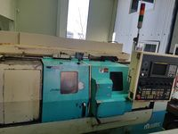 2000 Muratec MT12 CNC Vertical