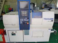 2010 Tsugami BW12 CNC Automatic