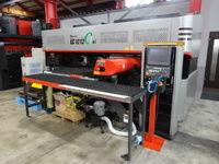 2012 Amada LC-1212C1NT Laser Co