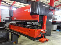 2008 Amada HDS-1303NT 3.0m Hydr