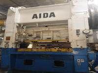 Aida PDA-300L 300T Press