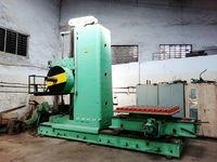 WMW W160 CNC Horizontal Borer