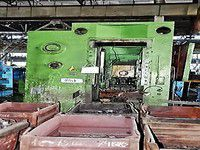 Russia KB 8340 1000T Press