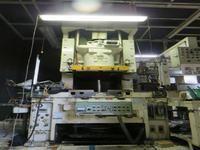 Aida C1-15(1H) 150T Press