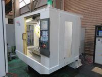 2007 Fanuc α-T14iFL Drilling Ce