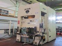 1991 Aida S1-300 300T Press