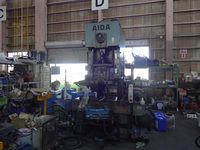 1980 Aida CI-8(1) 80T Press