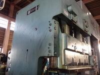 1992 Washino CX2-200 200T Press