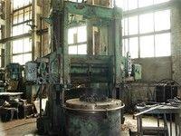 Sedin(Russia) IM553 CNC Lathe